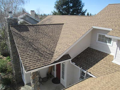 Roofing Types In Knoxville TN